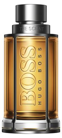 Hugo Boss Boss The Scent Eau de Toilette 50 ml