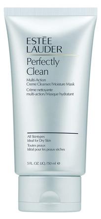 Estée Lauder Perfectly Clean Creme Cleanser/Moisture Mask 150 ml
