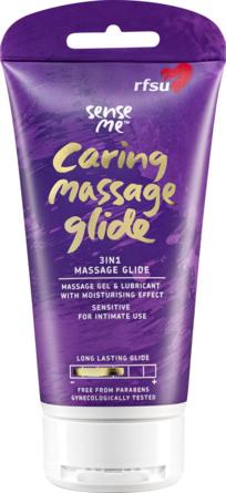 RFSU Sense me Massage Glide 150 ml