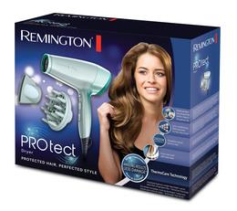 Remington PROtect hårtørrer med Thermopleje