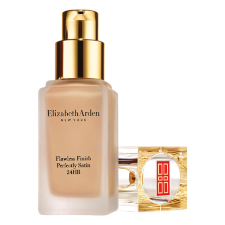 Elizabeth Arden Flawless Finish Perfectly Satin 24HR 11 Bisque