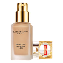 Elizabeth Arden Flawless Finish Perfectly Satin 24HR 11 Bisque