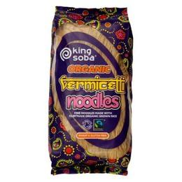 Vermicelli nudler glutenfri Ø 250 g