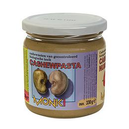 Cashewnøddesmør Ø Monki 330 g