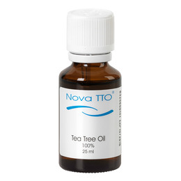 Nova TTO tea tree oil 100% aromaterapi 25 ml