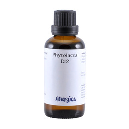 Phytolacca D12 50 ml
