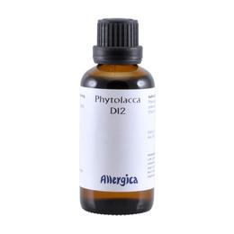 Phytolacca D12 50 ml