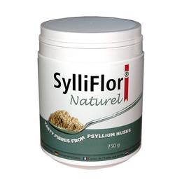 SylliFlor naturel loppefrøskaller 250 g