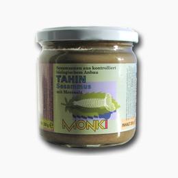 Tahin med salt Ø Monki 330 g