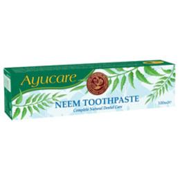 Ayucare Neem urtetandpasta 100 ml