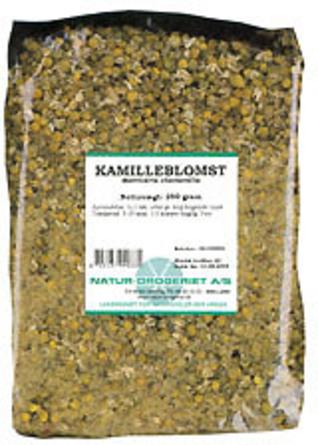 Natur Drogeriet Kamilleblomst 250 gr.