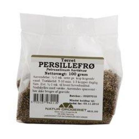Persillefrø (3) 100 g