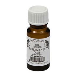 Pebermynteolie 10 ml