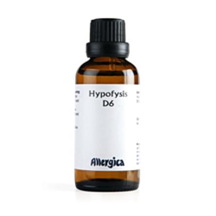 Allergica Hypofysis D6 50 ml