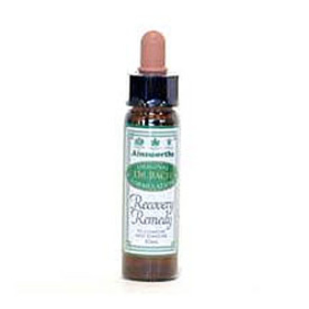 Dr. Bach Recovery remedy Engholm 10 ml
