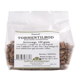 Tormentilrod 100 g