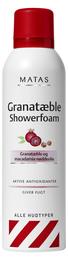 Matas Striber Matas Granatæble Showerfoam 200 ml 200 ml