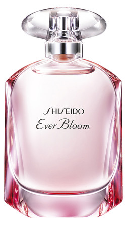 Shiseido Ever Bloom Eau De Parfum 50 Ml
