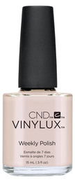 CND Vinylux 195 Naked Naivete, 15 ml