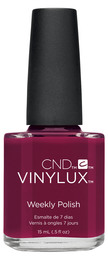 CND Vinylux 197 Rouge Rite, 15 ml