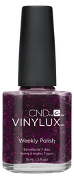 CND Vinylux 198 Poison Plum, 15 ml