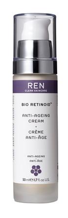 REN Clean Skincare Bio Retinoid Anti-Aging Cream 50 ml