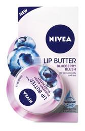 Nivea Lip Butter Blueberry Blush 16,7 g