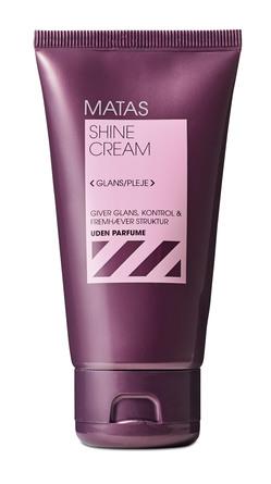 Matas Striber Shine Cream 80 ml