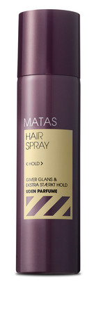Matas Striber Hair Spray 150 ml