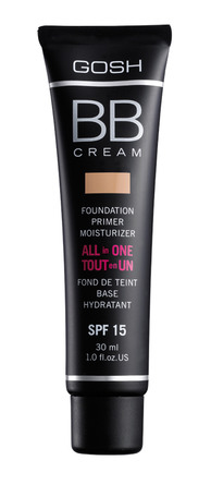 Gosh Copenhagen BB Cream 03 Warm Beige
