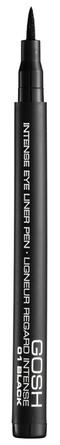 Gosh Copenhagen GOSH Intense Eye Liner Pen 01 Black