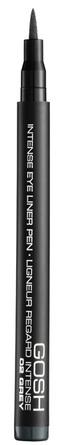 Gosh Copenhagen Intense Eye Liner Pen 02 Grey
