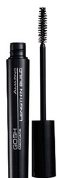 Gosh Copenhagen Mascara Amazing Length'n Build Black