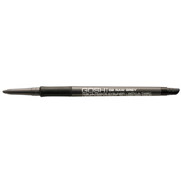 Gosh Copenhagen GOSH TU Eyeliner - with a twist 02 Raw Grey