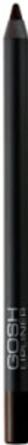 GOSH Velvet Touch Eye Liner WP Metallic Brass