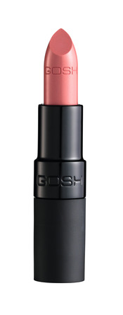 Gosh Copenhagen Velvet Touch Lipstick Matt 002 Matt Rose