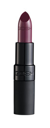 GOSH Velvet Touch Lipstick Matt 008 Matt Plum
