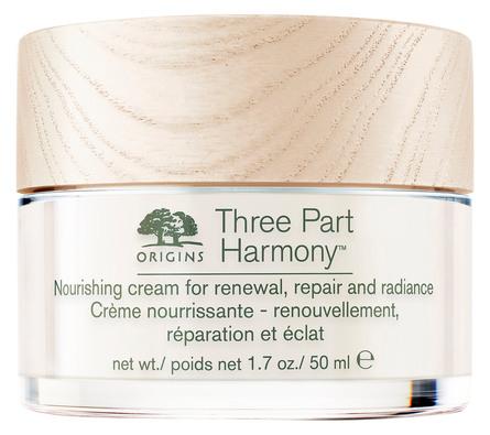 Origins Three-Part Harmony™ Nourishing Cream 50 ml
