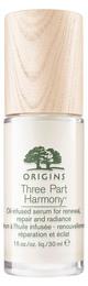 Origins Three-Part Harmony™ Oil-Infused Serum 30 ml