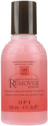 OPI Acetone free polish remover AL 444 120 ML