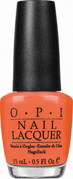 OPI Hot & Spicy NL H43 15 ml