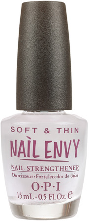 OPI Nail Envy Negleforstærker Soft & Thin Formula