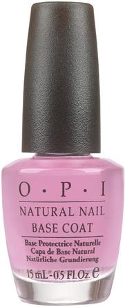 OPI Natural nail Base coat NT T10 15 ml