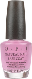 OPI Natural nail Base coat NT T10 15 ml