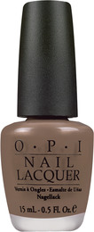 OPI Over the Taupe NL B85 15 ml