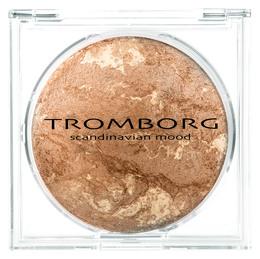 Tromborg Baked Minerals Golden, 5,5 g