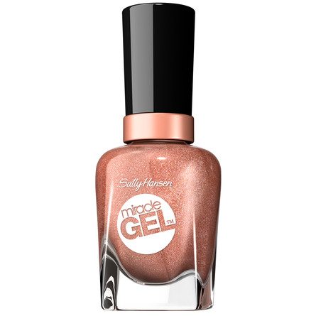 Sally Hansen Miracle Gel Neglelak 660 Terra-Coppa