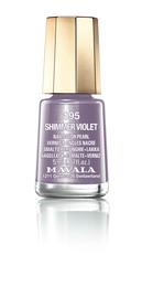 Mavala Mini Color Neglelak 195 Shimmer Violet