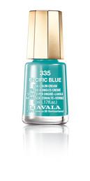 Mavala Mini Color Neglelak 335 Pacific Blue