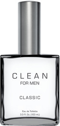 Clean Men Classic Eau de Toilette 100 ml